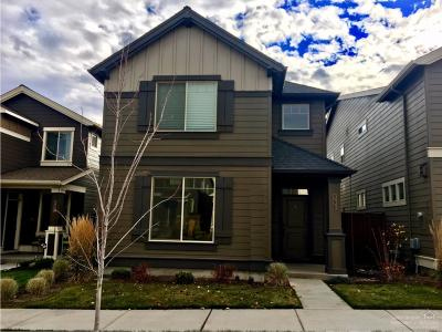 Bend Single Family Home For Sale: 20793 Northeast Sierra Drive