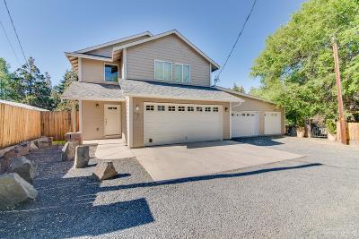 Bend Multi Family Home For Sale: 704 Northeast Lafayette Avenue