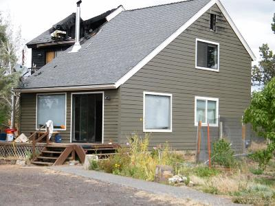 Bend Single Family Home For Sale: 17520 Cascade Estates Drive