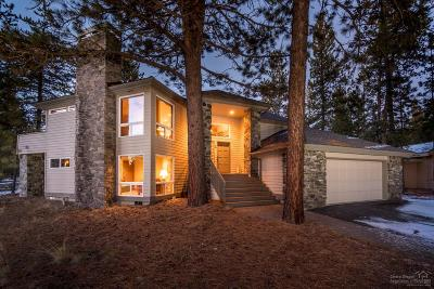 Sunriver Single Family Home For Sale: 57498 Tumalo Lane