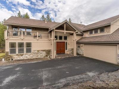 Sunriver Single Family Home For Sale: 17713 Quelah Lane
