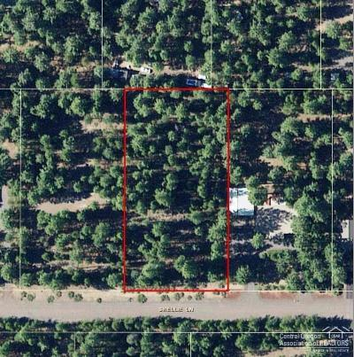 La Pine Residential Lots & Land For Sale: 17 Shellie Lane