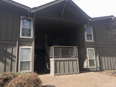 Sunriver Condo/Townhouse For Sale: 57057 Abbot House Lane #14