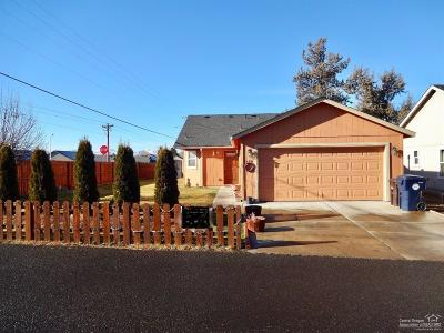 Single Family Home For Sale: 1480 Southwest 27th Street