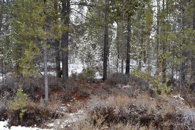 La Pine, Crescent, Gilchrist Residential Lots & Land For Sale: 53619 Woodchuck Drive