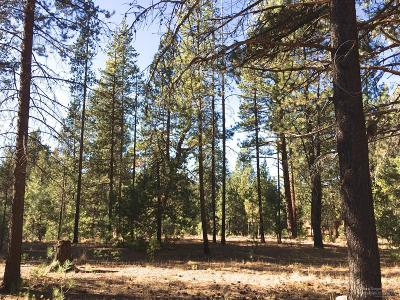 La Pine, Crescent, Gilchrist Residential Lots & Land For Sale: 53468 Kokanee Way