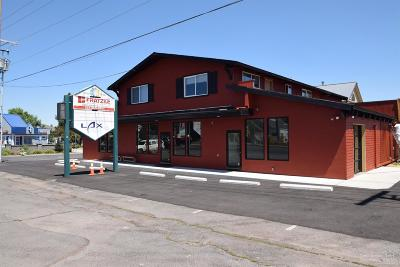 Bend Commercial For Sale: 130 Southwest Century Drive
