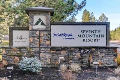 Bend Condo/Townhouse For Sale: 18575 Century Drive #1513