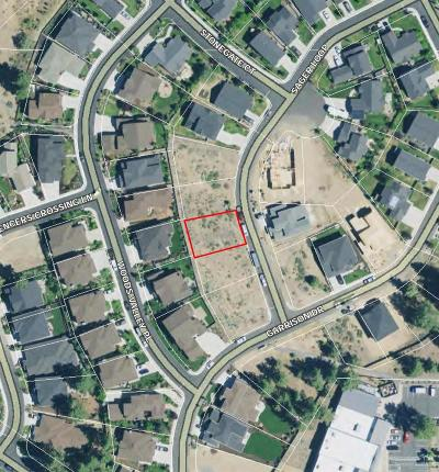 Bend Residential Lots & Land For Sale: 19532 Sager Loop