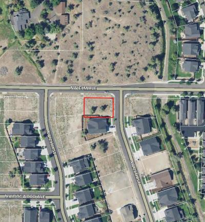 Redmond Residential Lots & Land For Sale: Northwest 28th Street