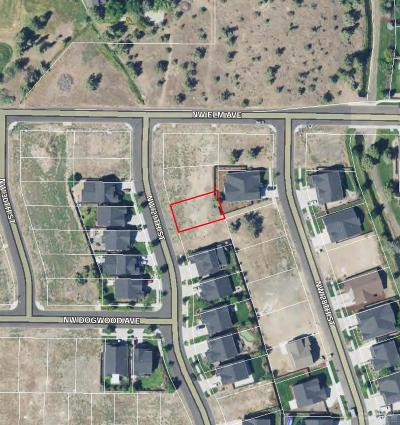 Redmond Residential Lots & Land For Sale: 464 Northwest 29th Street