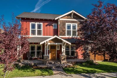 Bend Single Family Home For Sale: 62732 Larkview