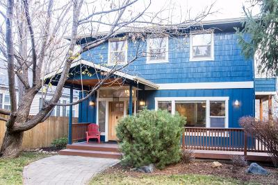 Bend Single Family Home For Sale: 1920 Northwest Awbrey Road
