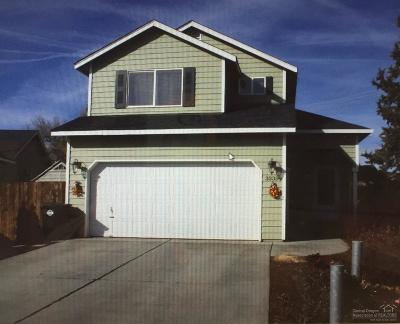 Bend Single Family Home For Sale: 3235 Northeast Eddie Court