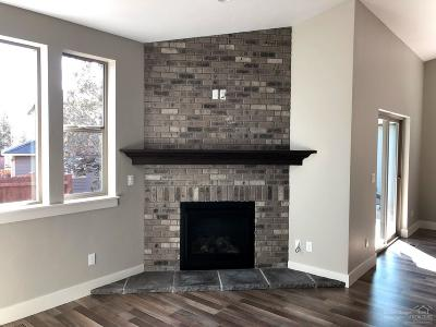 Bend Single Family Home For Sale: 2251 Northeast Indigo Lane