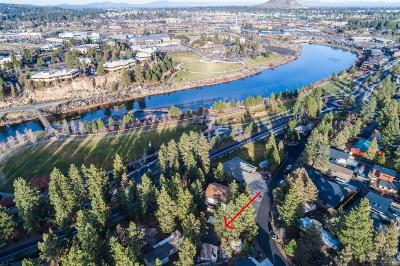 Bend Residential Lots & Land For Sale: 19984 Birchwood Drive