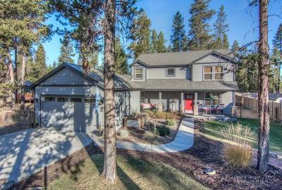 Bend Single Family Home For Sale: 17298 Harlequin Drive