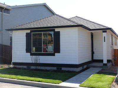 Prineville OR Single Family Home For Sale: $249,950