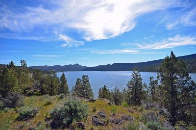 Prineville Residential Lots & Land For Sale: 1050 Northeast Shore Line Road