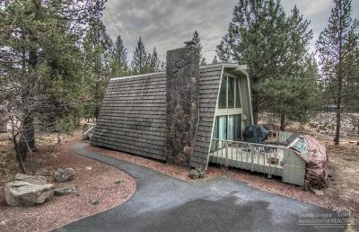 Sunriver Single Family Home For Sale: 5 Approach Lane