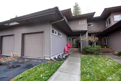 Bend OR Condo/Townhouse For Sale: $325,000
