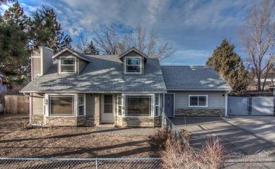 Bend Single Family Home For Sale: 2124 Northeast Wells Acres Road