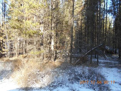 Bend OR Residential Lots & Land Sold: $27,000