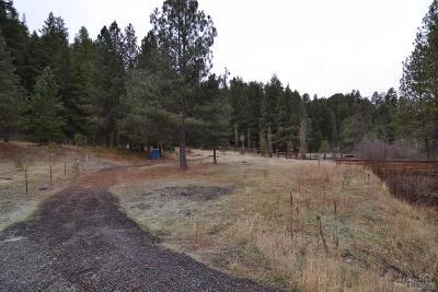 Prineville Residential Lots & Land For Sale: 10360 Northeast McKay Creek Road