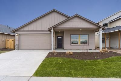 Redmond Single Family Home For Sale: 2992 Northwest Dogwood Avenue