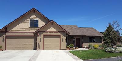Single Family Home For Sale: 243 Northwest Saddle Ridge Loop