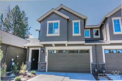 Bend Condo/Townhouse For Sale: 60443 Hedgewood Lane