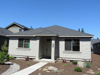 La Pine OR Single Family Home Contingent Bumpable: $285,000