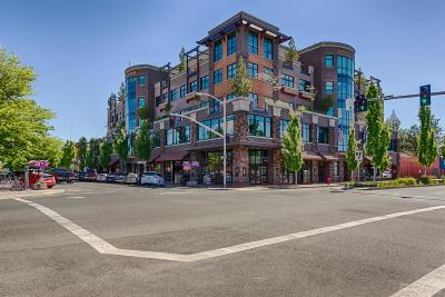 Condo/Townhouse For Sale: 550 Northwest Franklin Avenue #558