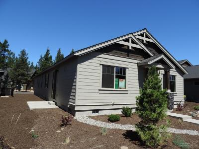 La Pine Single Family Home For Sale: 51836 Hollinshead Place
