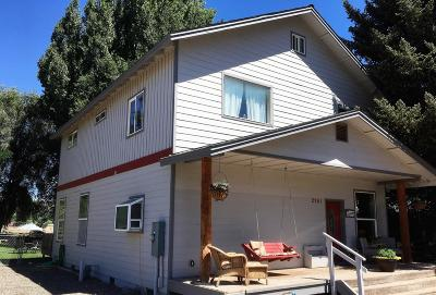 Prineville OR Single Family Home For Sale: $266,900