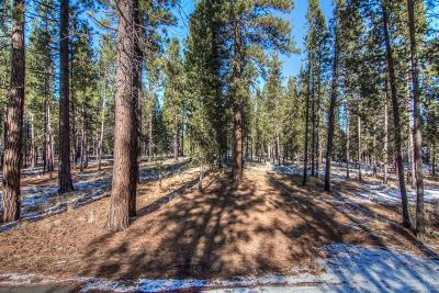 Bend Residential Lots & Land For Sale: 56300 Trailmere Cir