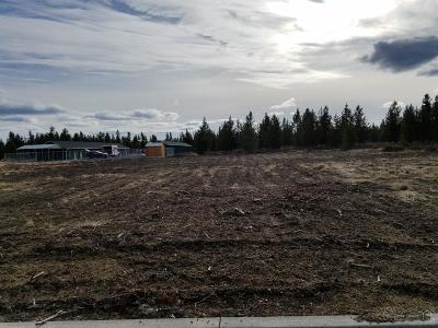 La Pine, Crescent, Gilchrist Residential Lots & Land For Sale: 16672 Box Way