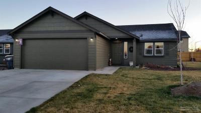 Redmond Single Family Home For Sale: 3184 Southwest Cascade Avenue