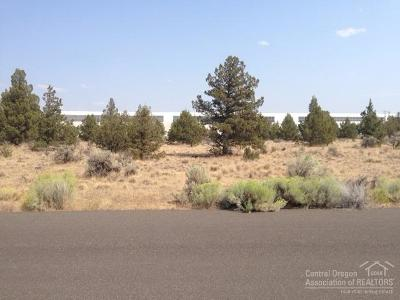 Prineville Residential Lots & Land For Sale: 694 Commerce Court