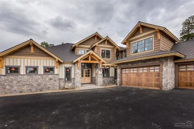 Bend Single Family Home For Sale: 56924 Dancing Rock Loop