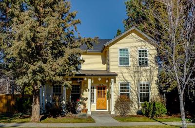 Bend Single Family Home For Sale: 2221 Northwest High Lakes Loop