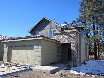 Bend Single Family Home For Sale: 63132 Northwest Via Cambria