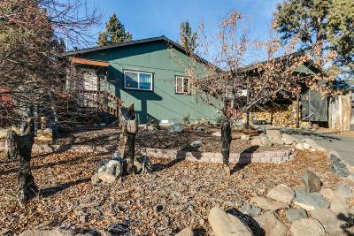 Bend Single Family Home For Sale: 1895 Northwest Hill Street