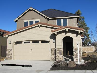 Bend Single Family Home For Sale: 63093 Northwest Via Cambria