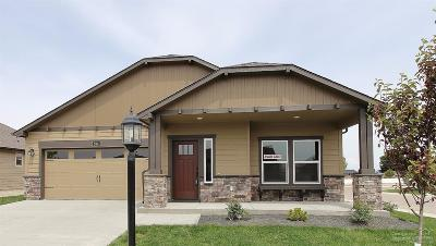 Bend Single Family Home For Sale: 1972 Northeast Cliff Drive