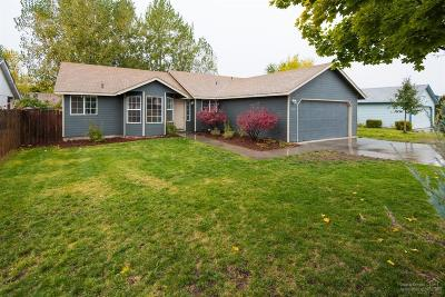Redmond Single Family Home For Sale: 2029 Southwest 29th Street