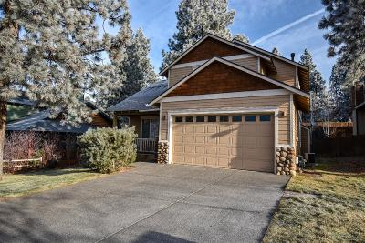 Bend OR Single Family Home For Sale: $399,900