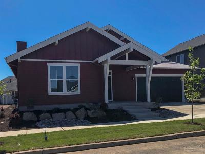Bend Single Family Home For Sale: 20732 Northeast Kilbourne Loop