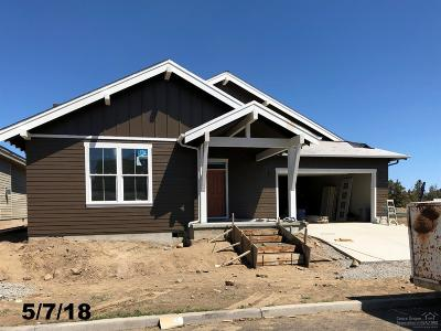 Bend Single Family Home For Sale: 20774 Northeast Rockhurst Way