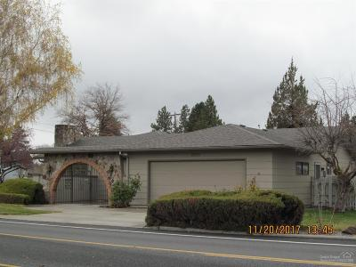 Bend Multi Family Home For Sale: 2025 Northeast 8th Street